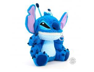 Lilo & Stitch Zippermouth Peluche Figura Stitch 20 Cm Quantum Mechanix