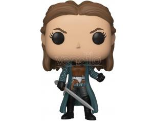 Game Of Thrones Funko Pop Serie Tv Vinile Figura Yara Greyjoy 9 cm