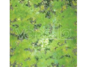 Warlock Tiles: Game Mat: Mat-acid Lagoon Wizbambino
