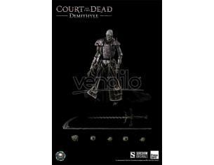Court Of The Dead Action Figura 1/6 Demithyle 41 Cm Threezero