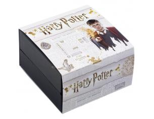 Harry Potter Ring Boccino D'oro Uk-size O (sterling Silver) Carat Shop, The