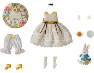 Harmonia Bloom Optional Parts For Harmonia Bloom Dolls Set L: The Golden Afternoon Good Smile Company