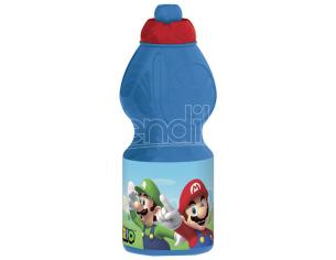 Nintendo Super Mario Bros Sport Bottiglia Stor