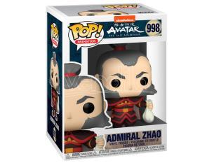Pop Figura Avatar Admiral Zhao Funko