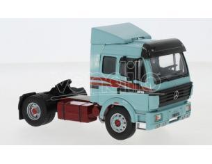 IXO MODEL TR088 MERCEDES SK II 1838 1994 LIGHT GREEN 1:43 Modellino