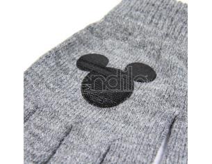 Disney Mickey Set Cappello Guanti Cerdà