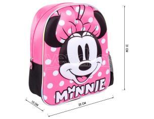 Disney Minnie 3d Zaino 31cm Cerdà
