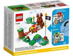 LEGO SUPER MARIO 71393 - MARIO APE - POWER UP PACK
