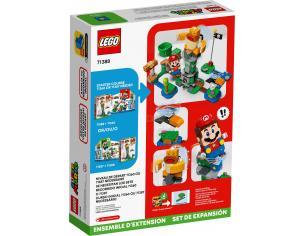 LEGO SUPER MARIO 71388 - TORRE DEL BOSS SUMO BROS - PACK DI ESPANSIONE