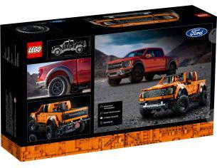 LEGO TECHNIC 42126 - FORD F-150 RAPTOR
