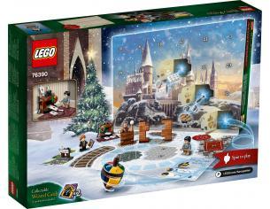 LEGO HARRY POTTER 76390 - CALENDARIO DELL'AVVENTO HARRY POTTER