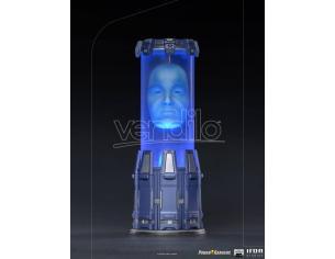 Power Rangers Bds Art Scale Statua 1/10 Zordon 35 Cm Iron Studios