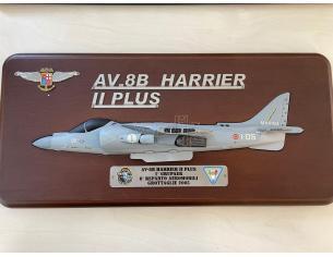 T&D 5039 AV8B Harrier II Plus 1° Grupaer SCATOLA ROVINATA