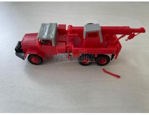 Herpa 742504 Jupitzer E Crane Vigili Del Fuoco Modellino Scatola E Prodotto Danneggiati