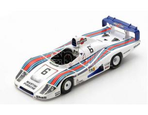 SPARK MODEL S18519 PORSCHE 936/78 N.6 2nd LM 1978 B.WOLLEK-J.BARTH-J.ICKX 1:18 Modellino