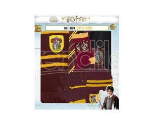 Harry Potter Set di 6 Articoli di Abbigliamento Grifondoro Cinereplicas