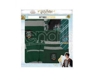 Harry Potter Set di 6 Articoli di Abbigliamento Serpeverde Distrineo
