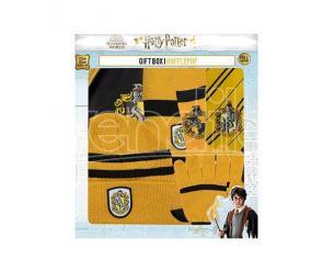 Harry Potter Set di 6 Articoli di Abbigliamento Tassorosso Cinereplicas