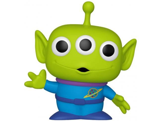 Toy Story Funko Pop Animazione Vinile Figura Alieno 9 cm