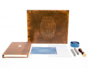 Animali Fantasticis Deluxe Stationery Set Newt Scamander Insight Editions