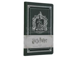 Harry Potter Ruled Agenda Serpeverde Insight Editions