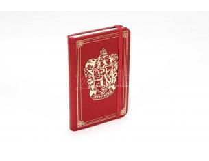 Harry Potter Pocket Journal Grifondoro Insight Editions