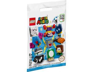 LEGO SUPER MARIO 71394 - MINIFIGURES SERIE COMPLETA SERIE 3
