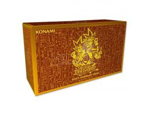 Yu-Gi-Oh! King Of Games - Yugi's Legendary Decks Unlimited *German Version* Konami