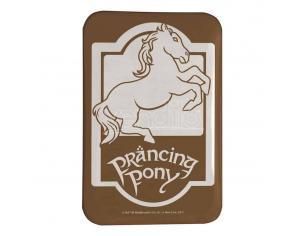 Il Signore Degli Anelli Magnet Prancing Pony Sd Toys