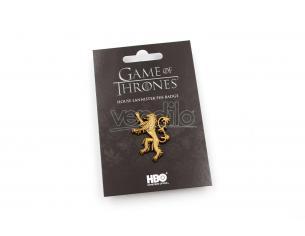 Game Of Thrones Spilla Badge House Lannister Dtr