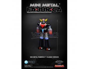 Grendizer Mini Metal Fabbrica Classic Action Figura High Dream