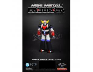 Grendizer Mini Metal Fabbrica Manga Action Figura High Dream
