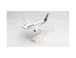 HERPA HP613156 AIRBUS A320neo LUFTHANSA HAUPTSTADTFLIEGER BERLIN 1:200 Modellino
