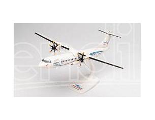 HERPA HP613279 ATR-72-500 LUBECK 1:100 Modellino