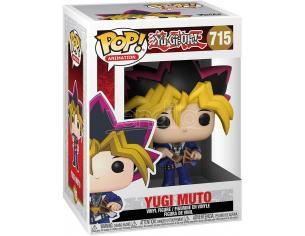 Yu Gi Oh! Funko Pop Animazione Vinile Figura Yugi 9 cm