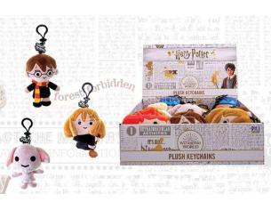 Harry Potter Peluche Hangers 8 Cm Display (18) Pmi
