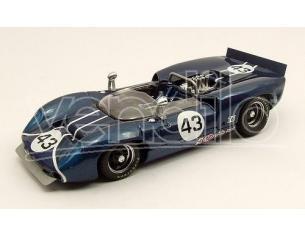 Best Model 9426 LOLA T70 SPYDER RIVERSIDE 1966 1/43 Modellino