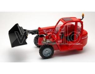 Joal JL0222 MANITOU TWISCO SLT 415 C/PALA 1:25 Modellino