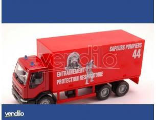 Solido SL150536 RENAULT PREMIUM 1996 PROTECTION RESPIRATOIRE 1:50 Modellino